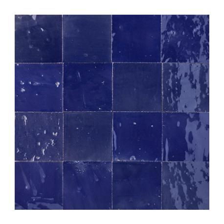 Zellige Bleu Outremer