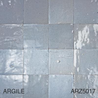 Zellige Argile