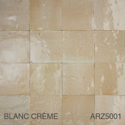 Zellige Blanc Crème