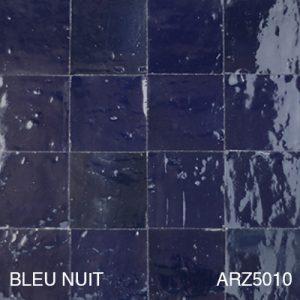 Zellige Bleu Nuit