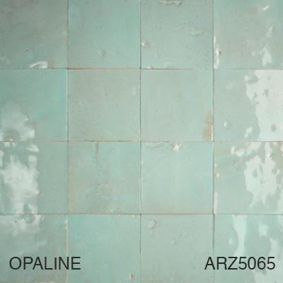 Zellige Opaline