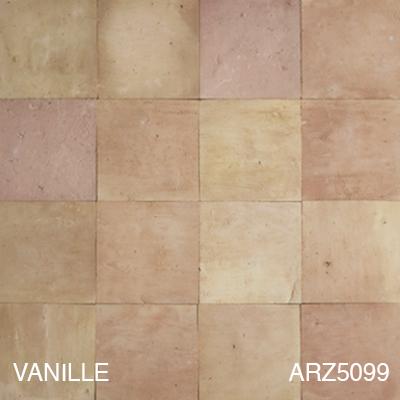 Zellige Vanille
