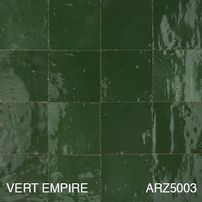 Zellige Vert Empire
