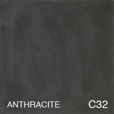 carreau de ciment Anthracite