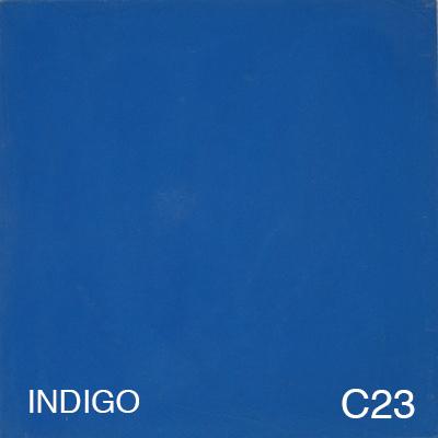 carreau de ciment Indigo