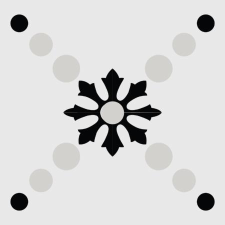carreau de ciment GESSE-01