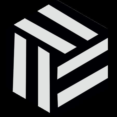 carreau hexagonal ZEBRE-BLANC