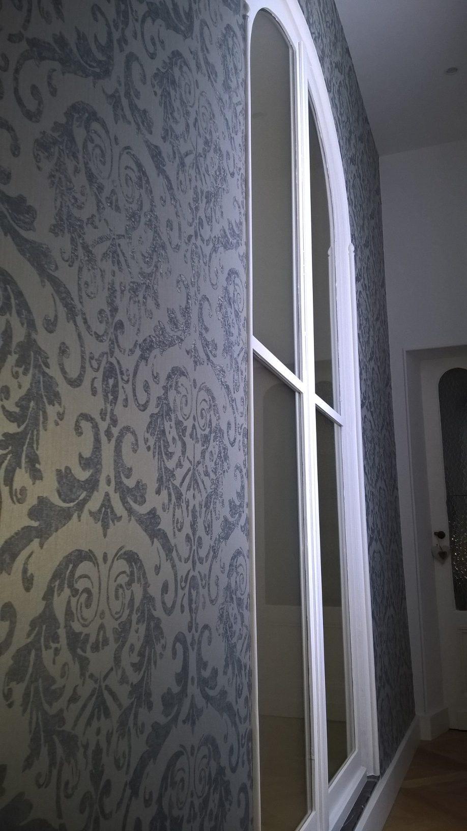 Couloir Papier Peint Arborescence Sud Ouest Arborescence Sud Ouest