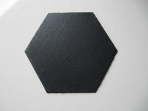 Ardoise Hexagone