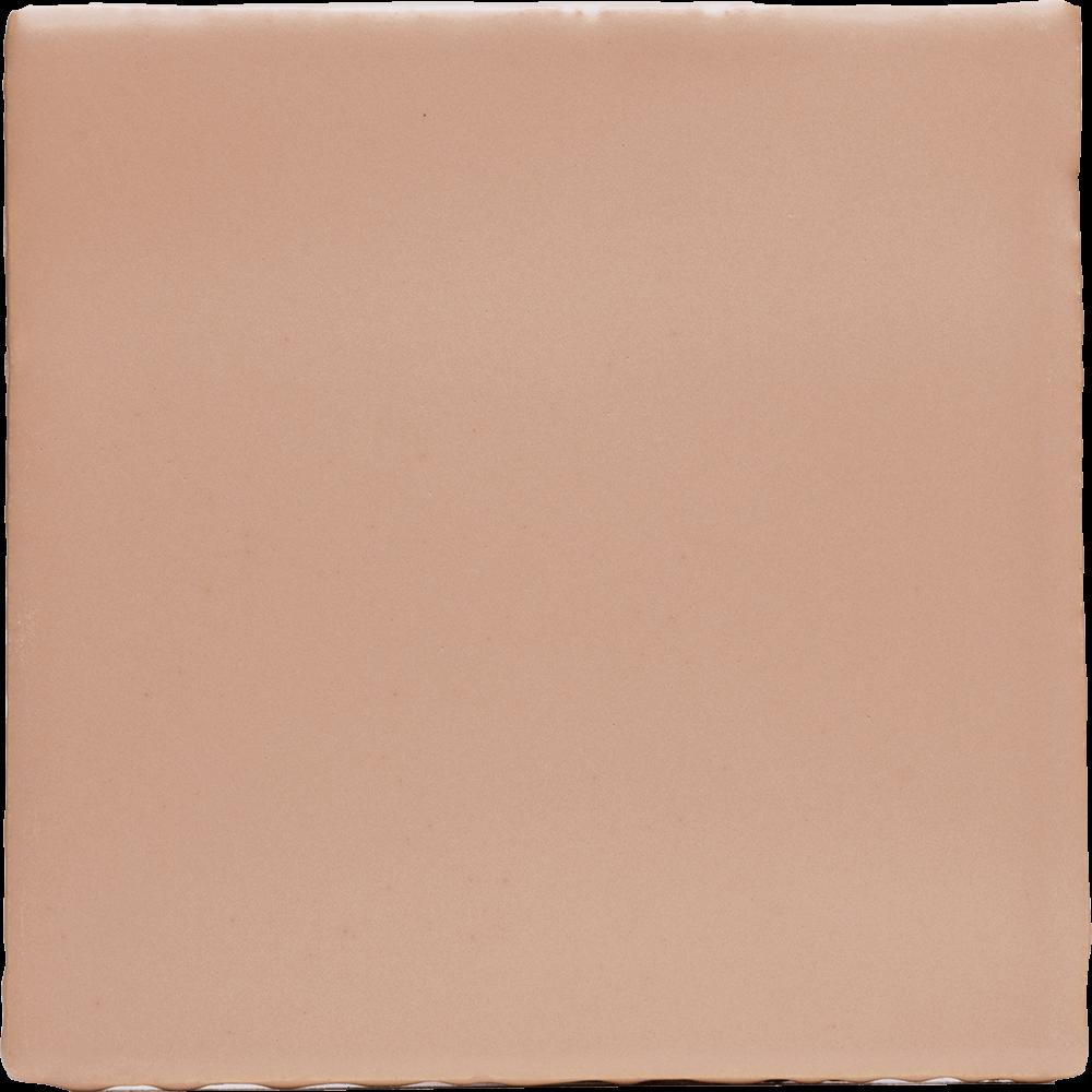 Peinture Couleur Terre Cuite terre cuite émaillée nude perfect mat