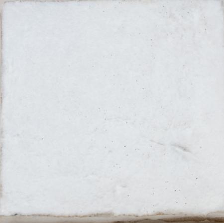 terre cuite blanche