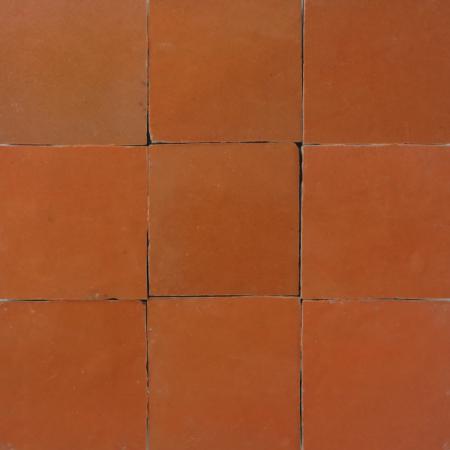 zellige orange